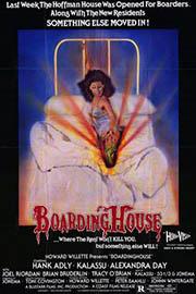 La casa del sortilegio (Boardinghouse)