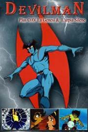 Devilman – Serie TV