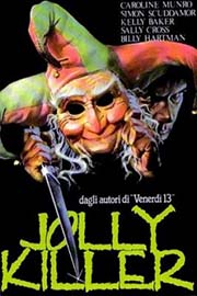 Jolly Killer