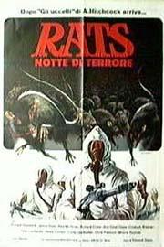 Rats: notte di terrore