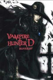Vampire hunter D – Bloodlust