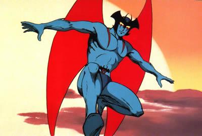 Devilman Serie TV