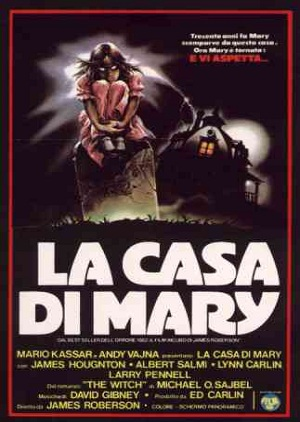la casa di mary streaming La Casa di Mary [James W. Roberson]   Film completo
