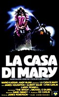 La casa di Mary [James W. Roberson]