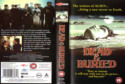 Dead & Buried 2